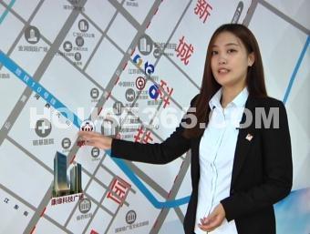 康缘智汇港视频图