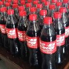 可乐(4瓶)