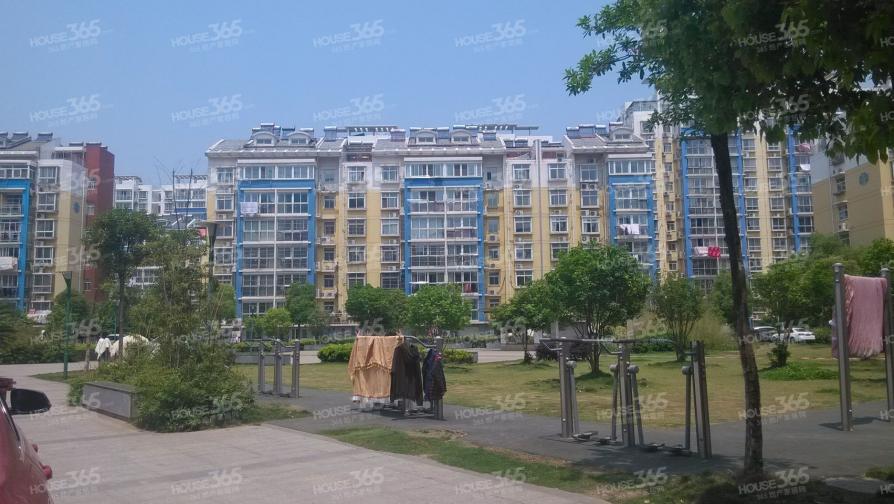 新理想佳园4室2厅1卫135平米豪华装产权房2010年建