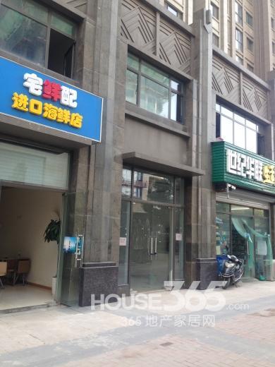 中海凤凰熙岸23.00㎡整租精装