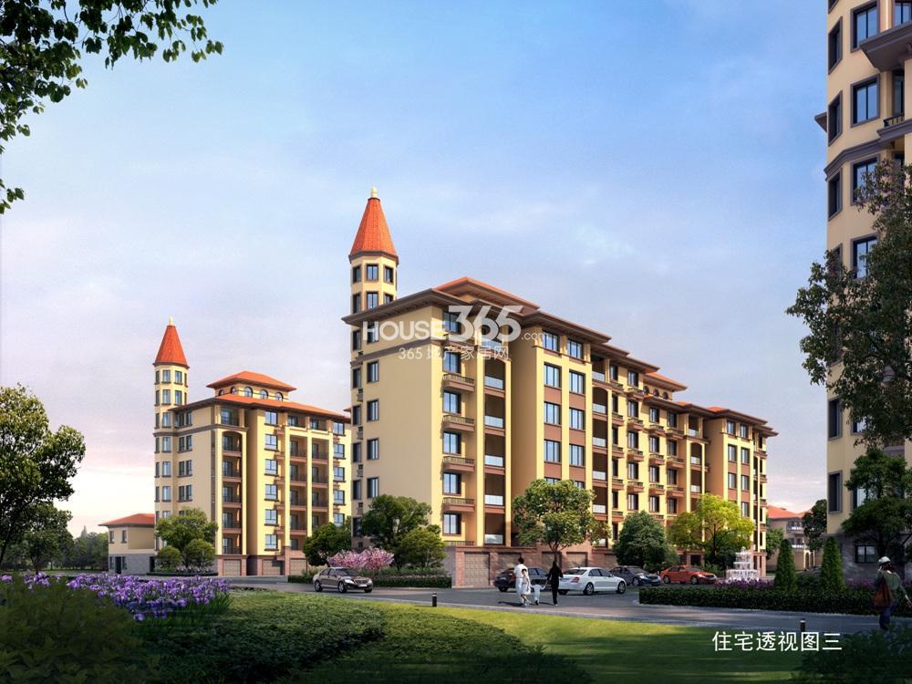 凤凰小镇青林湾