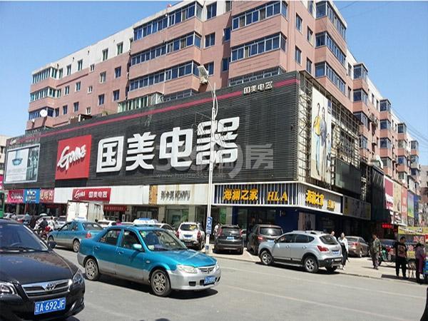 碧桂园凤凰城 实景图
