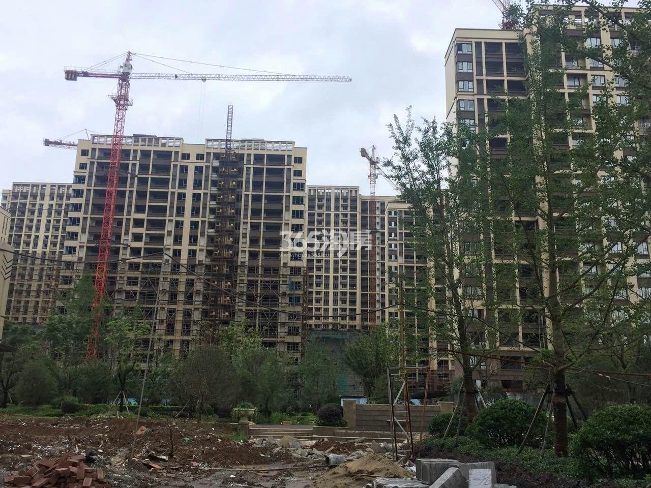 亚东同城逸境实景图(2016.07.06)