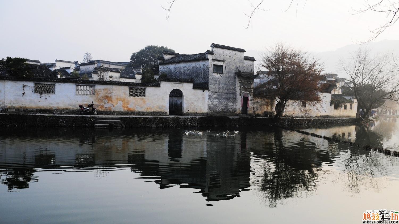 风景 古镇 建筑 旅游 摄影 1500_844