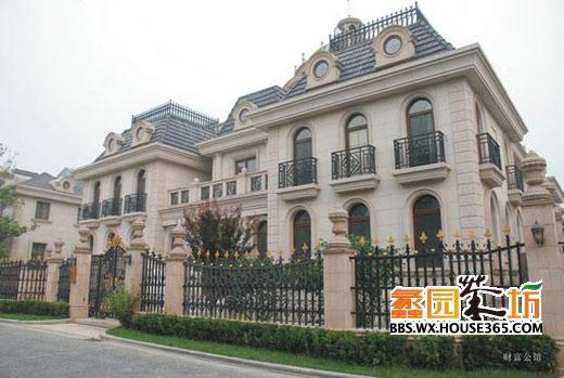 中国十大豪宅排行榜 来看看我们的保利达江湾城上榜